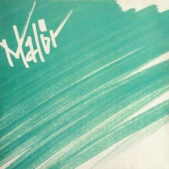 MALÖR 1985 Terz – 710005 G Funky Balearic 35-Stunden-Woche Soul Jazz VINYL LP NM