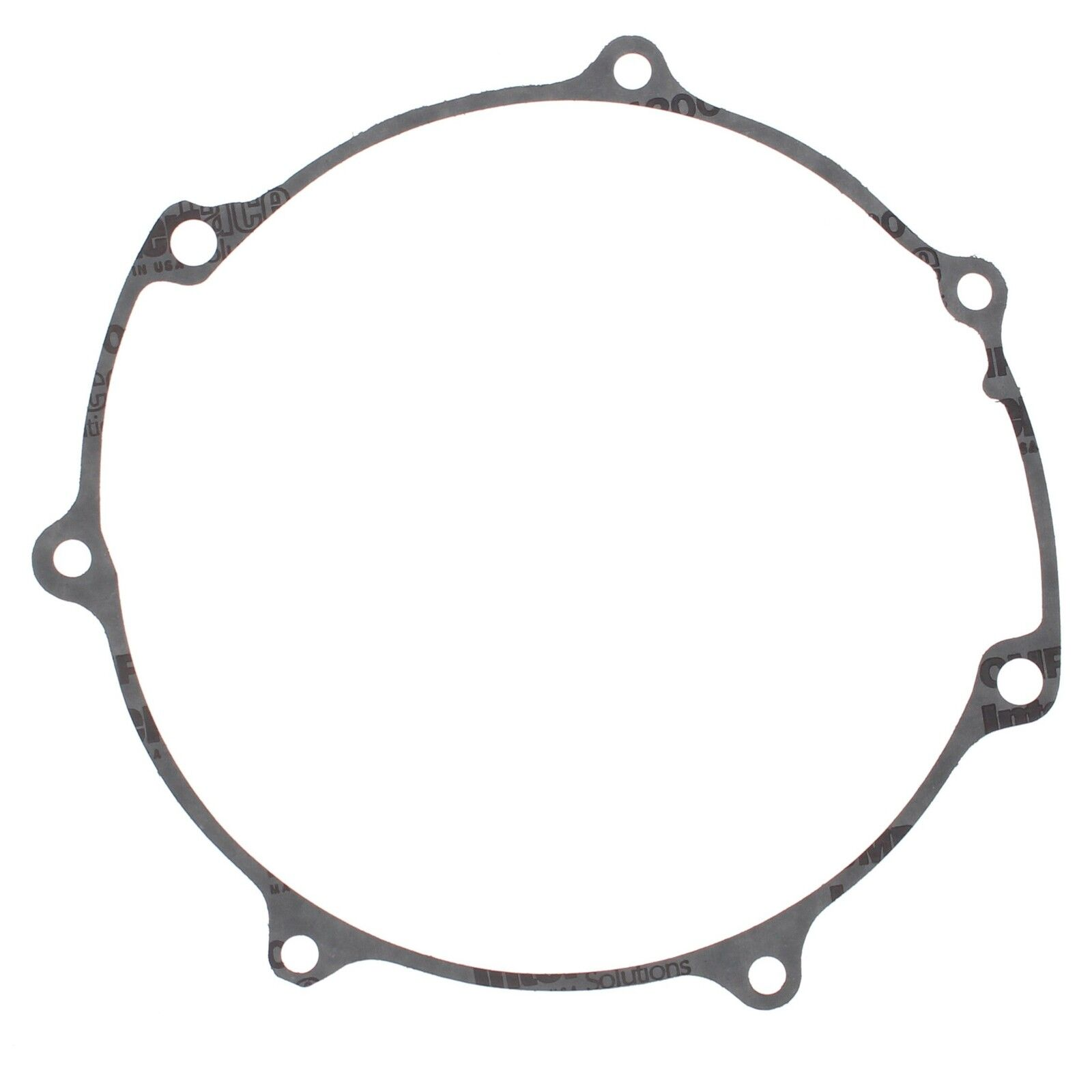 Motorcycle Drivetrain & Transmission Parts Clutch Cover