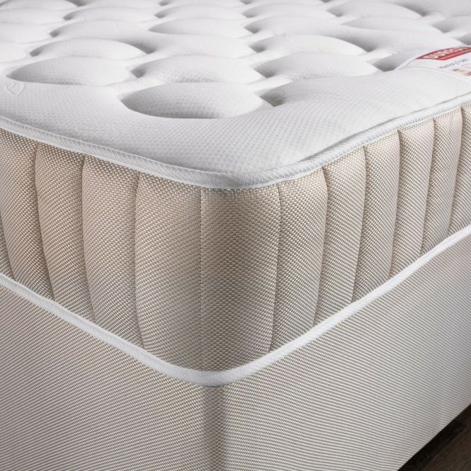 10 Memory Foam Pocket Sprung Mattress Nextday Delivery