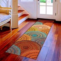 RUNNER RUGS CARPET RUNNERS AREA RUG RUNNERS HALLWAY COOL ...
