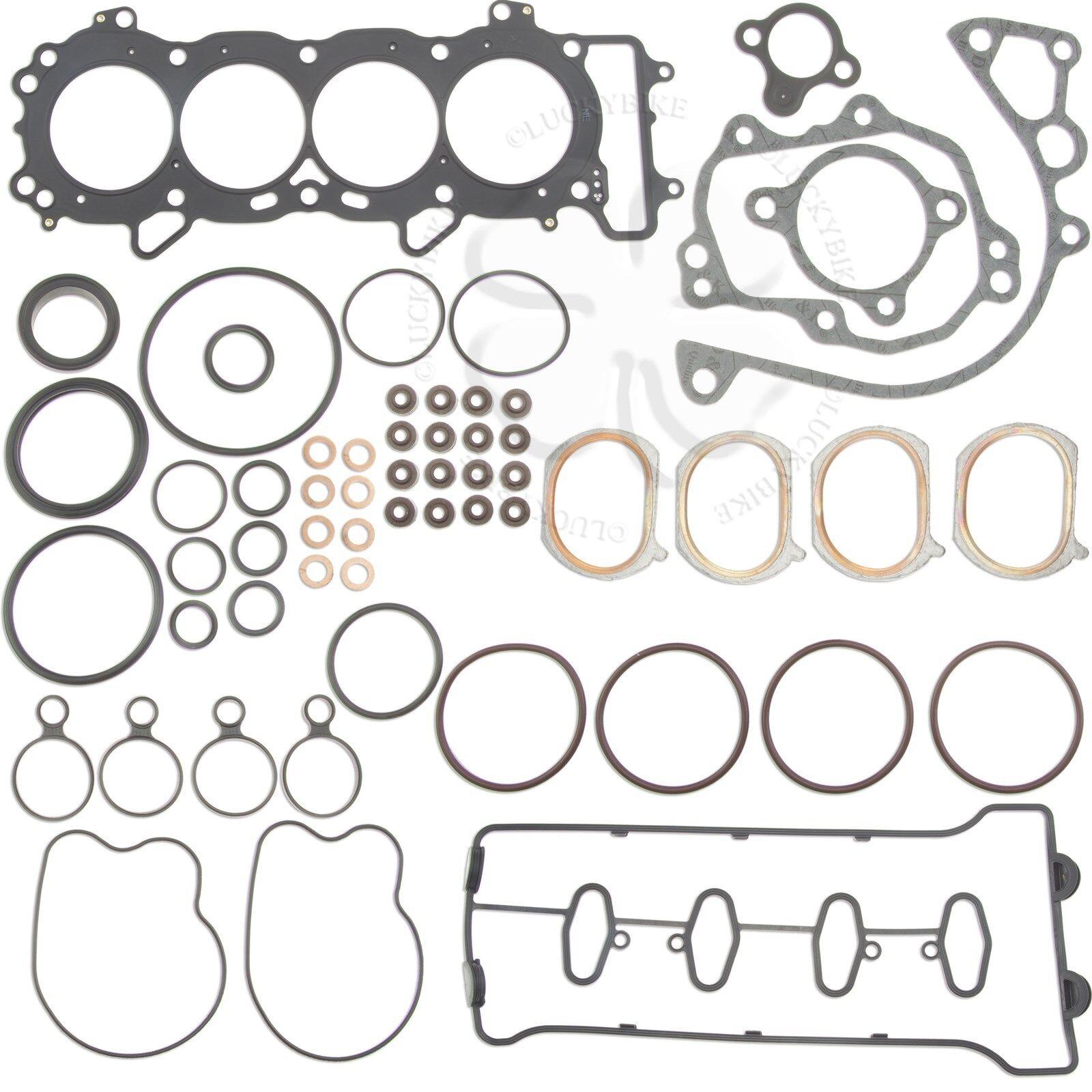 Complete Engine Gasket Kit Honda 2004 2005 CBR 1000 RR