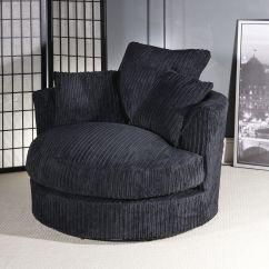 Corduroy Fabric Sofa High Quality Sectional Soft Velvet Jumbo Cord Upholstery Cushion