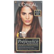 3x loreal preference antigua 5.25