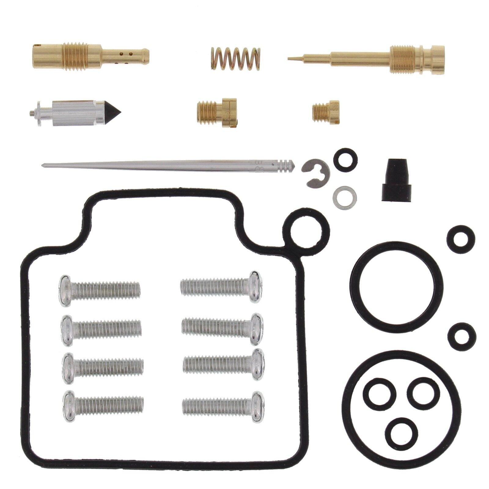 Carburetor Rebuild Kit Honda TRX400FGA Fourtrax Rancher
