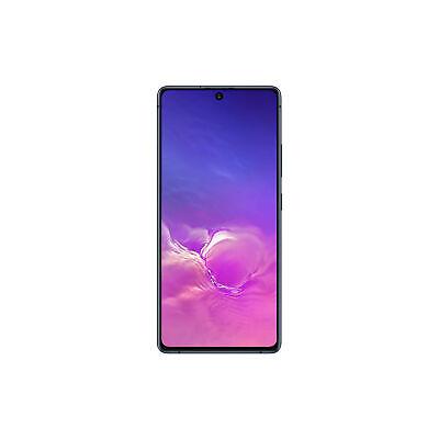 Samsung Galaxy S10 Lite G770F 128GB Dual SIM GSM Unlocked Phone - Prism Black