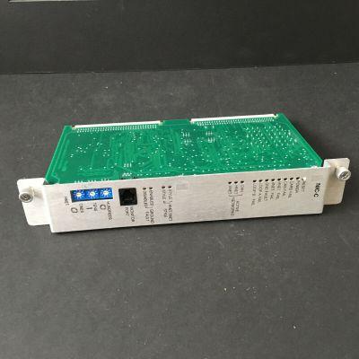 Siemens Cerberus Pyrotronics NIC-C Fire Alarm FireFinder XLS Interface Card