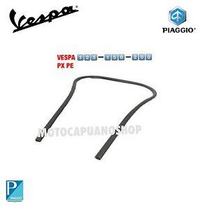 BORDO SCUDO PLASTICA PER VESPA 50 125 PK S XL FL HP
