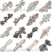 hair barrette clips french