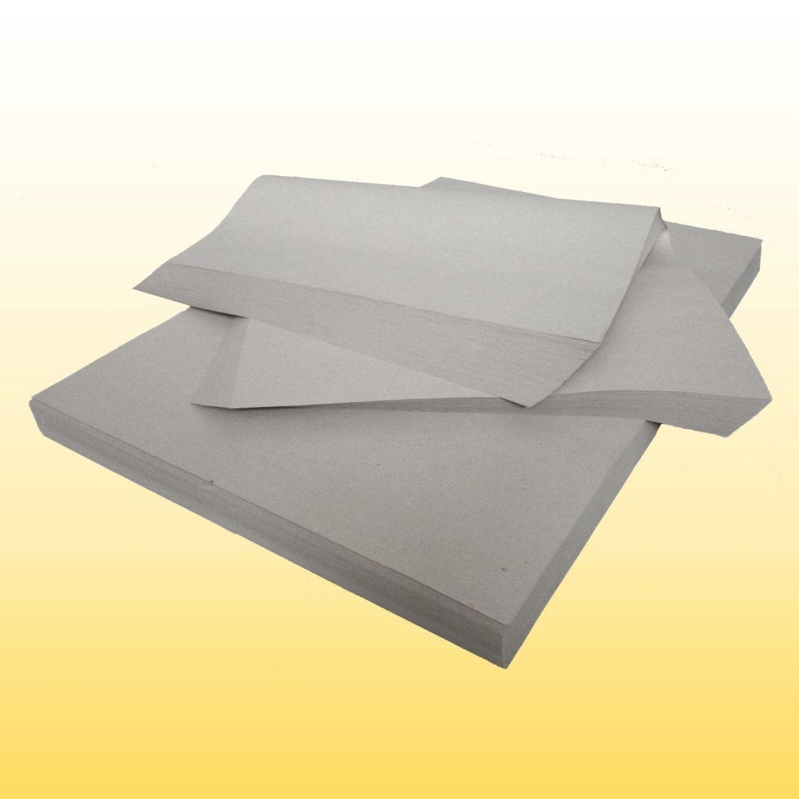 Lagen Schrenzpapier Packpapier 50 x 75 cm      Menge wählbar in 80, 100, 120 gm²