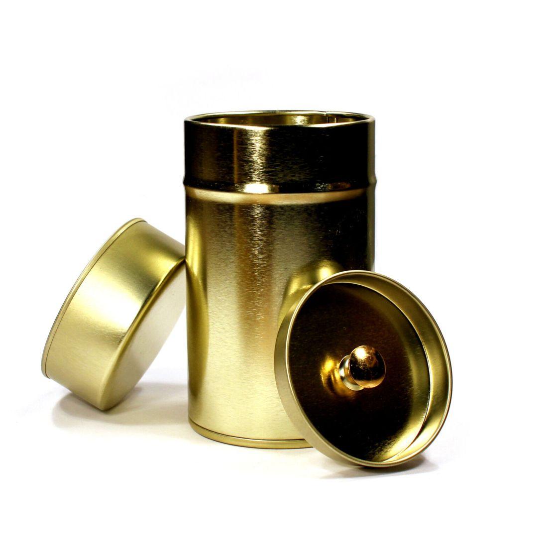 1 x 100g Matcha Tee - höchste Qualität - Geld-zurück-Garantie - Aromadose gold!