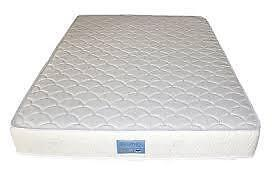 Single Foam Mattresses