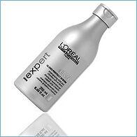 (3,98 € / 100ml) Loreal serie expert silver / silber Shampoo 250ml