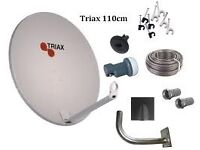 Satellite Aerial  TV Services  Services in London  Gumtree