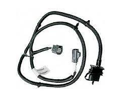 Jeep Wrangler JK 2007 2013 Tow Hitch Wiring Harness 4 Way