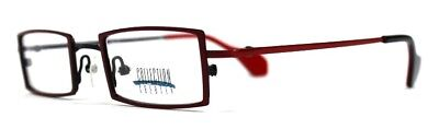 Kinderbrille Brillengestell Collection Creativ Mod 1008 Col 930 schwarz/rot