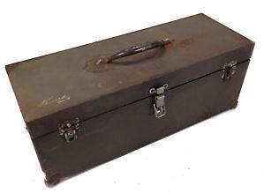 Kennedy Tool Box Ebay