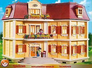 Playmobil Haus gnstig online kaufen bei eBay