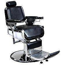 cheap barber chair stool combo plans ebay vintage chairs