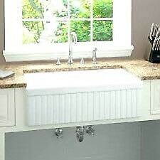 country kitchen sinks chalk board farmhouse sink great deals on home renovation materials in ontario fireclay