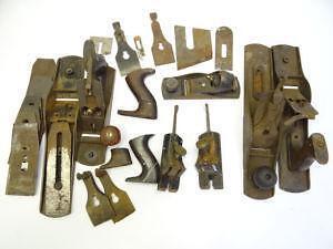 Stanley Plane Spare Parts