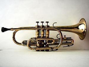 Olds Super Trumpet Ebay