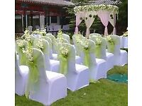 wedding chair cover hire wrexham replacement slings australia other services gumtree quality covers for 60p in preston area