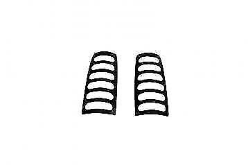 Headlight & Tail Light Covers for Dodge Durango for sale
