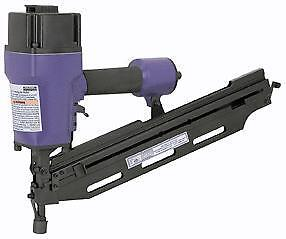 Harbor Freight Framing Nailer Parts