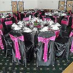 Chair Cover Rentals Peterborough Slipcovers For Dining Room Chairs With Rounded Backs Wedding Rental Kijiji In Saskatoon Buy Sell Save Covers And Sashes