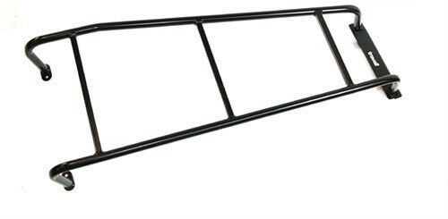 Land Rover Discovery 2 1999-2004 Rear Roof Rack Access
