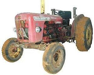Vintage Machinery For Sale On Done Deal