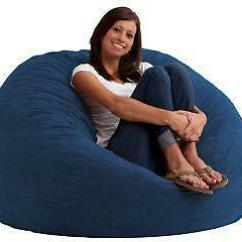 Big Joe Milano Bean Bag Chair Lazyboy Accessories | Ebay