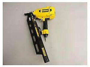 Tool Shop Brand Nail Gun