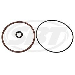 SEA-DOO-4-TEC-OIL-FILTER-O-RINGS-GTI-GTS-SE-130-155-GTX