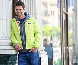 Men's Clothing Clothes and Accessories