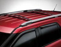 Ford 2011 2012 Explorer Roof Rack Cross Bar Two Piece Kit ...
