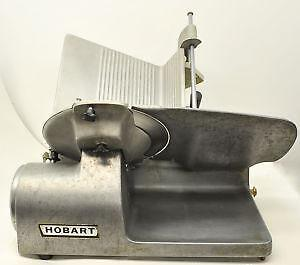 vulcan kitchen equipment tall trash can hobart commercial meat slicer | ebay