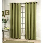 Hunter Green Curtains EBay