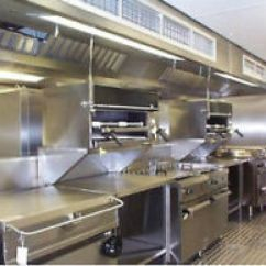 Commercial Kitchen Hood Installation Kitchens With Granite Countertops Exhaust Services In Toronto Gta Kijiji And Fire Separation