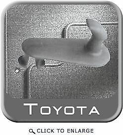 Toyota Floor Mat Hooks  eBay
