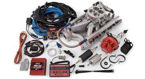Ford Gt40 Wiring Harness Efi 351 Parts Amp Accessories Ebay