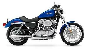 2000 harley sportster 883 wiring diagram stratocaster with 5 way switch manual ebay 2008