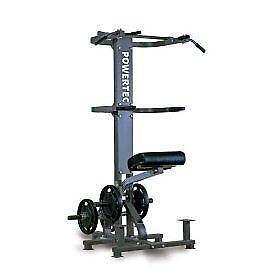 Powertec Strength Training Ebay