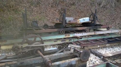 Sawmill Edger For Sale Craigslist