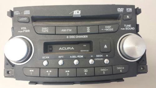 Acura Tl Radio Wiring Diagram