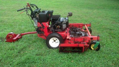 used commercial lawn mowers