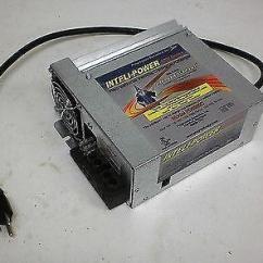 Travel Trailer Inverter Wiring Diagram Valve Timing For 4 Stroke Diesel Engine Rv Power Converter | Ebay