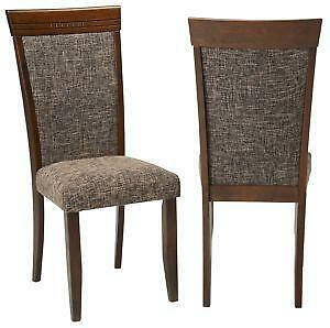 antique wood chair outdoor wicker rocking ebay dining chairs