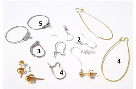 Diamond Earrings: What Are The Different Types Of Earring