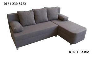 sofas with storage under denim sofa slipcover t cushion beds ebay corner bed
